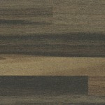Ebony Stripwood Worktop 3000mm