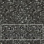 Storm Midway Splashback 4100mm