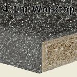Storm Worktop 4100mm