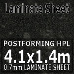 Everest Crystal Laminate Sheet 4120 Mm X 1400 mm