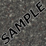 Granite Black Brown Formica Sample