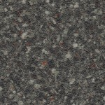 Granite Black Brown Crystal