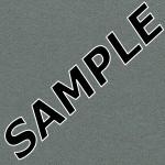 Graphite Gloss Splashback Sample