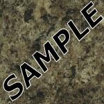 Jamocha Granite Laminate Sample