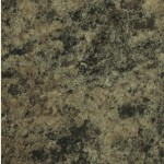 Jamocha Granite Etched