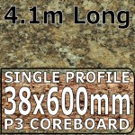 Kota Worktop 4100mm
