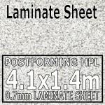Lava Dust Laminate Sheet 4120mm X 1400mm