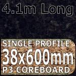 Lima Gloss Worktop 4.1m