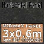 Lima Midway Panel 3030mm
