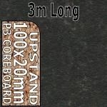 Lima Upstand 3m upstand