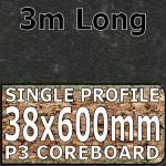 Lima Worktop 3000mm