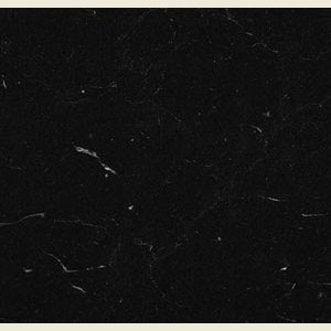 Nuance Marble Noir Upstand Finishing Panel 2.4m