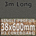 Maryland Fonce Worktop 3000mm