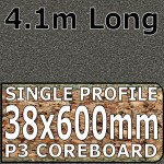 Maryland Fonce Worktop 4100mm