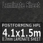Midnight Surf Laminate Sheet 4120mm X 1510mm