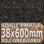 Mocca Gloss Worktop 4.1m
