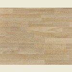 Natural Blocked Oak Ultramatt Breakfast Bar 3000mm