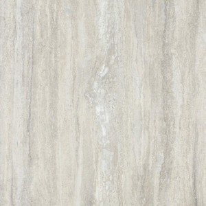 Nuance Silver Travertine Honed Laminate Edging 1m