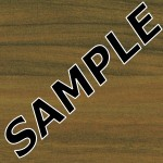 Oriental Block Laminate Sample