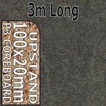 Solok Upstand 3m upstand