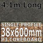 Solok Worktop 4100mm