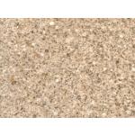 Taurus Sand Crystal Stone Laminate Edging 1m