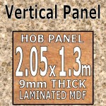 Taurus Sand Back-Panel