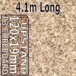 Taurus Sand Upstand 4.1m