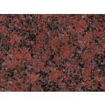 Terracotta Granite Gloss Laminate Edging 1m