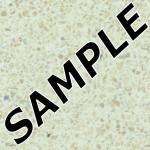 Vanilla Quartz Hi-gloss Laminate Sample Polyrey Sample