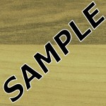 Walnut Butcher Block Laminate Sample