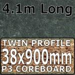 Welsh Slate Breakfast Bar 4100mm