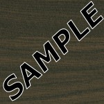 Axiom Wenge Butcher Block Laminate Sample