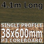 Woodmix Block Worktop 4100mm