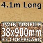 Woodmix Breakfast Bar 4100mm
