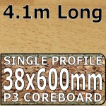 Woodmix Worktop 4100mm